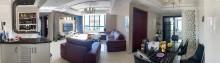 (市中心)世纪华城3室2厅2卫