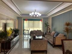 (市中心)白马郡中苑4室2厅2卫406万136m²出售