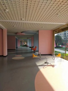 (市中心)中月珑园3室2厅2卫