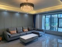 (市中心)千足世贸滨江花园3室2厅2卫278万144m²出售