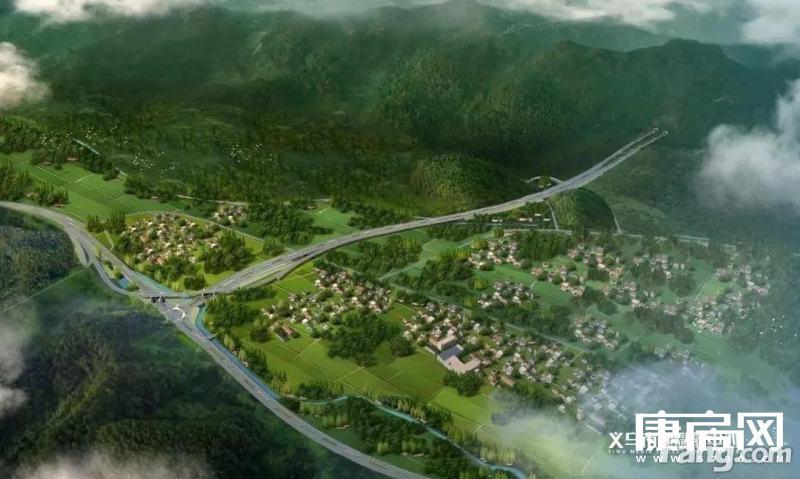 全长约5.5公里,双向六车道!义乌这条公路…
